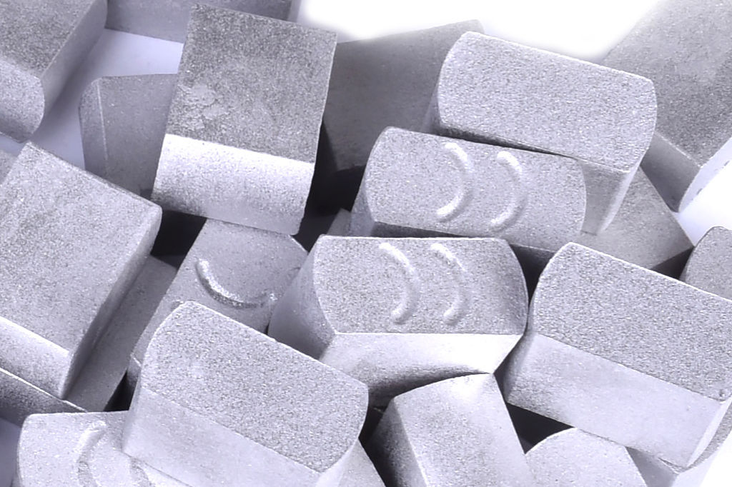 Cobalt based dental alloys by Sintal MM, Marranium CC